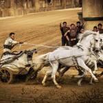 <i>Ben-Hur</i> e a grandeza perdida de Hollywood