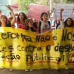"""Privatização, a face oculta da """"reforma"""" no Ensino Médio"""