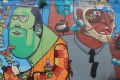Ação do prefeito contra pixos e grafites não é apenas estética, mas política. Visa calar a dissidência e apagar a diferença, a fim de criar o simulacro de cidade una e harmônica