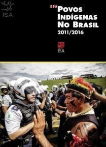 170418_capa_Povos Indígens do Brasil_2011_2016
