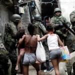 Rocinha: o silêncio angustiante