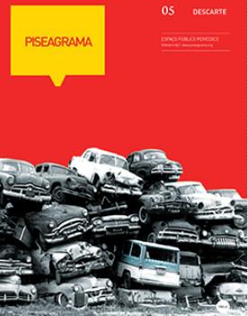 "A edição nº5 de ""Piseagrama"", que teve como destaque Consumismo e Descarte"