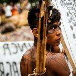 Duas cosmovisões em choque na Amazônia