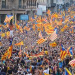 Aos que criticam o nacionalismo catalão