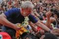 Preso político, Lula não poderá disputar as eleições. Seu encarceramento busca consolidar a agenda de retrocessos. Mas triunfo conservador não se consumou