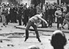 """Que pesou mais: comportamento ou """"reconstrução do partido""""? Por que o programa radical da juventude foi capturado pelos neoliberais? Como resgatá-lo hoje?"""