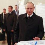 Rússia: as eleições que o Ocidente não quer ver