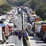 Greve: desmonte da Petrobrás levou país ao caos
