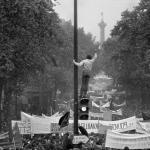 """Edgar Morin: """"Maio de 1968 reaparecerá"""""""