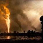 Petróleo e gás, tempestade global à vista