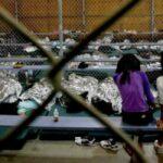 EUA: quem lucra com as crianças separadas