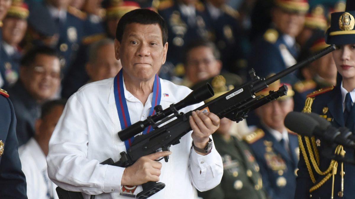 Resultado de imagem para Filipinas: o Brasil de amanhã?