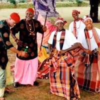Ten Most Popular Traditional Festival Celebrated In Igbo Land.