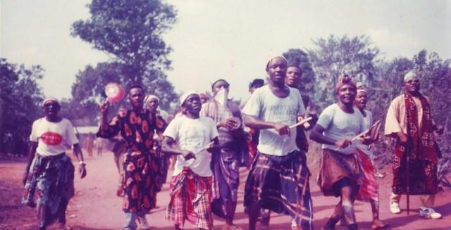 Image result for ekpe festival in ngwa