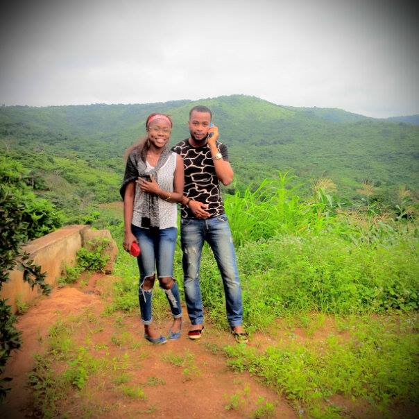 My Visit To The HillTown Of Ugbo