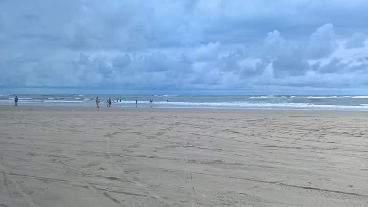 Ibeno Beach, Akwa Ibom State, Nigeria