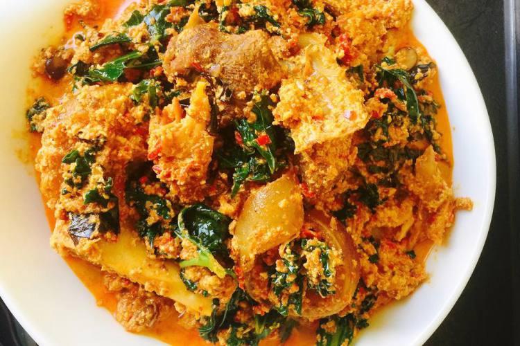 Top 10 popular Igbo Soups