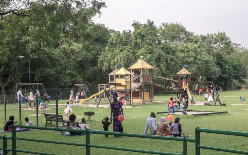 5 Ideal Place To Hangout and have fun With your kids in Abuja this Christmas.