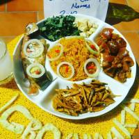 Abacha by Igboist Kitchen Members.
