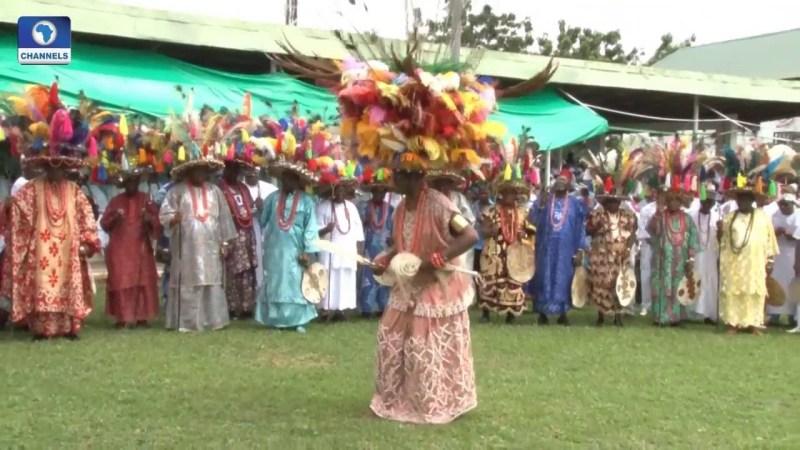 10 Most Popular Festival In Nigeria