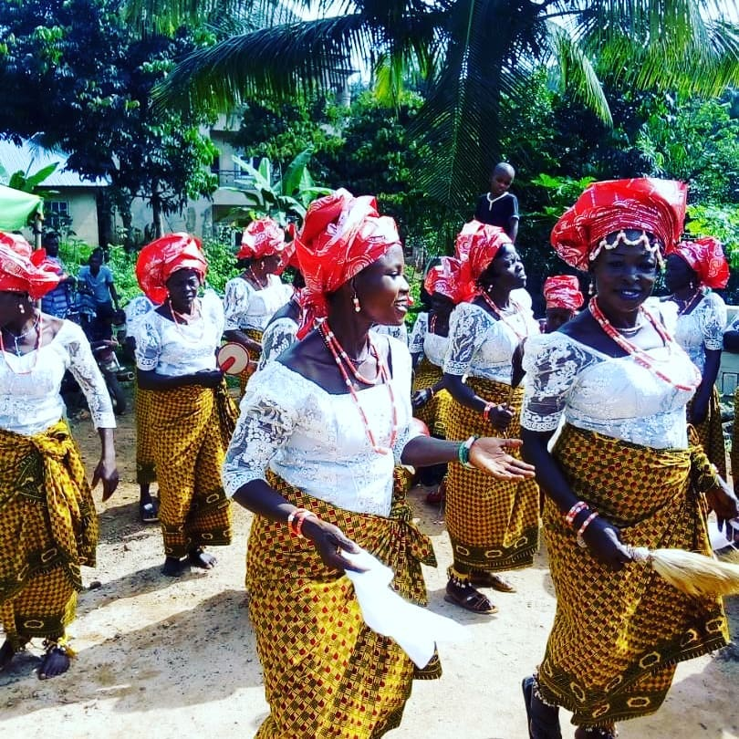 Top 10 Most LivelyTowns in Awgu LGA DuringChristmas season