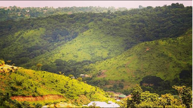 A Guide To Hiking In Enugu