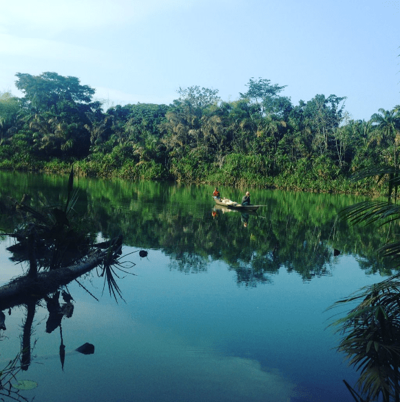 Popular lakes in Enugu State