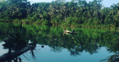 lakes in Enugu State