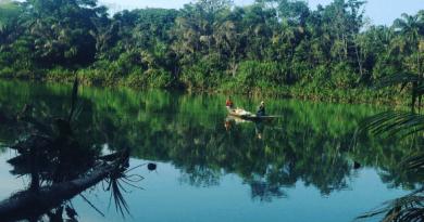 lakes in Enugu State