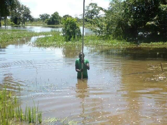 Popular lakes in Enugu State