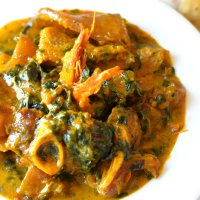 List of Different type of Igbo Soups
