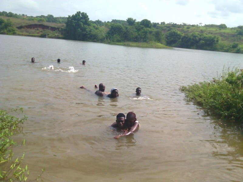 Amaokpala Lake