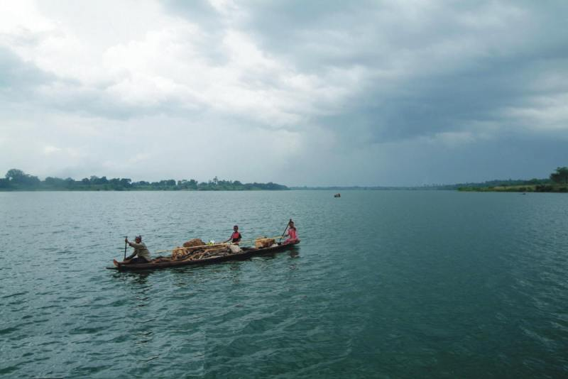 Most Popular Lakes in Nigeria