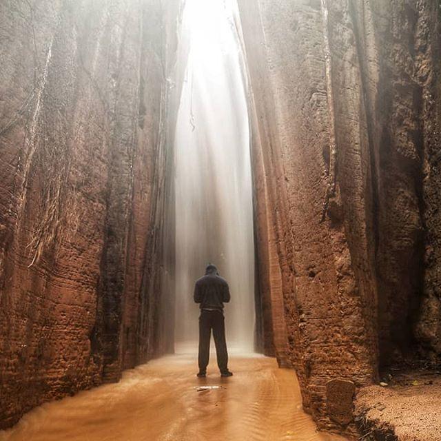 Popular Waterfalls in Nigeria