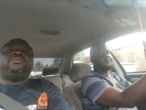 Road Trip From Anambra To Enugu