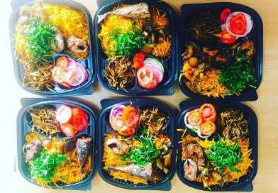 Best Abacha joint in Enugu