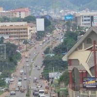 Garden Avenue, GRA Enugu