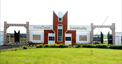 List of all Private Universities in Nigeria