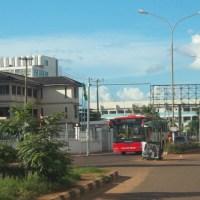 Okpara Avenue, Enugu