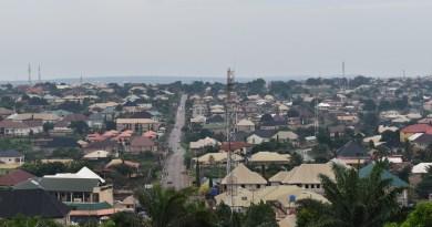 Trans-Ekulu Enugu Nigeria
