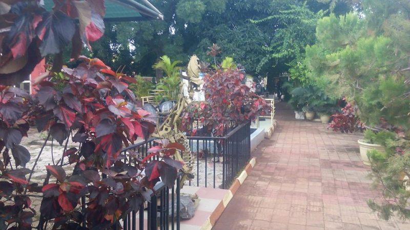 Hangout spots in Enugu