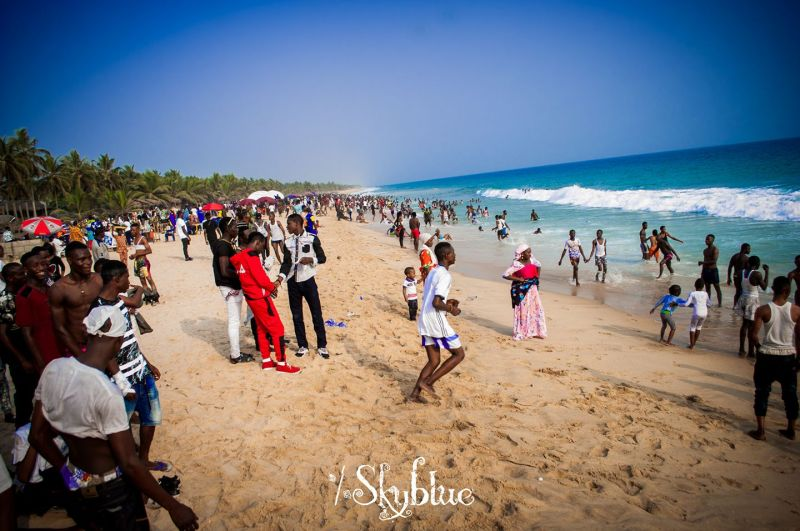 20 Most Popular Beaches In Nigeria20 Most Popular Beaches In Nigeria