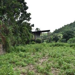 Iva valley Last mine