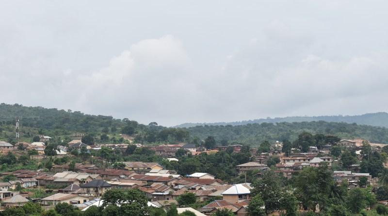 Iva Valley Enugu
