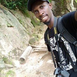 My Iva valley Hiking Experience 4