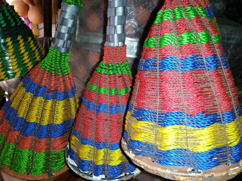 Names of Igbo Traditional Musical Instruments