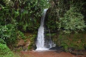 At Obialu ohuu Afam mmaku waterfall (4)