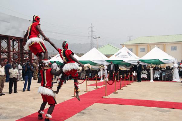 Top 10 Popular Traditional Dance In Nigeria