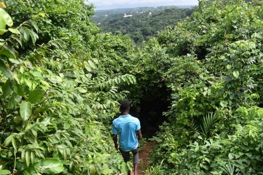 Heading to inyi achi, ezioha mmaku (1)