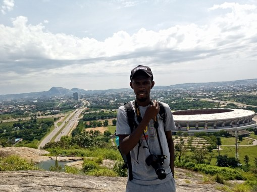 Abuja Hike and hangout (3)